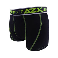 Boxer sport AZX  Soft touch Micro